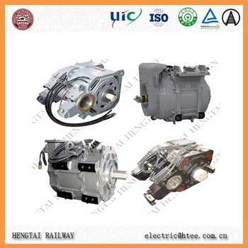 Traction Motor View Motor Product Details From Chongqing