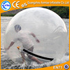 Adult water sport giant ball inflatable water big water ball, best quality plastic polo ball