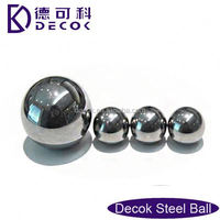 magnetic carbon steel ball G100-G1000 made in China