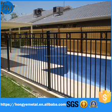 Cheap Safety Portable Used Pool Fence