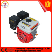 Good quality air cooled 4 stroke OHV gasoline engine 170F