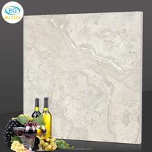 Gray color larget format tile glazed marble porcelain floor tile ceramic wall tiles 32''x32'',80x80cm
