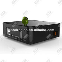 2013 best selling full hd media player 1080p smart tv box,Support google tv &DLNA