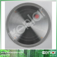 cutting aluminum TCT saw blades for panel saw spare part