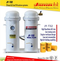 Professional diesel oil filter with great price