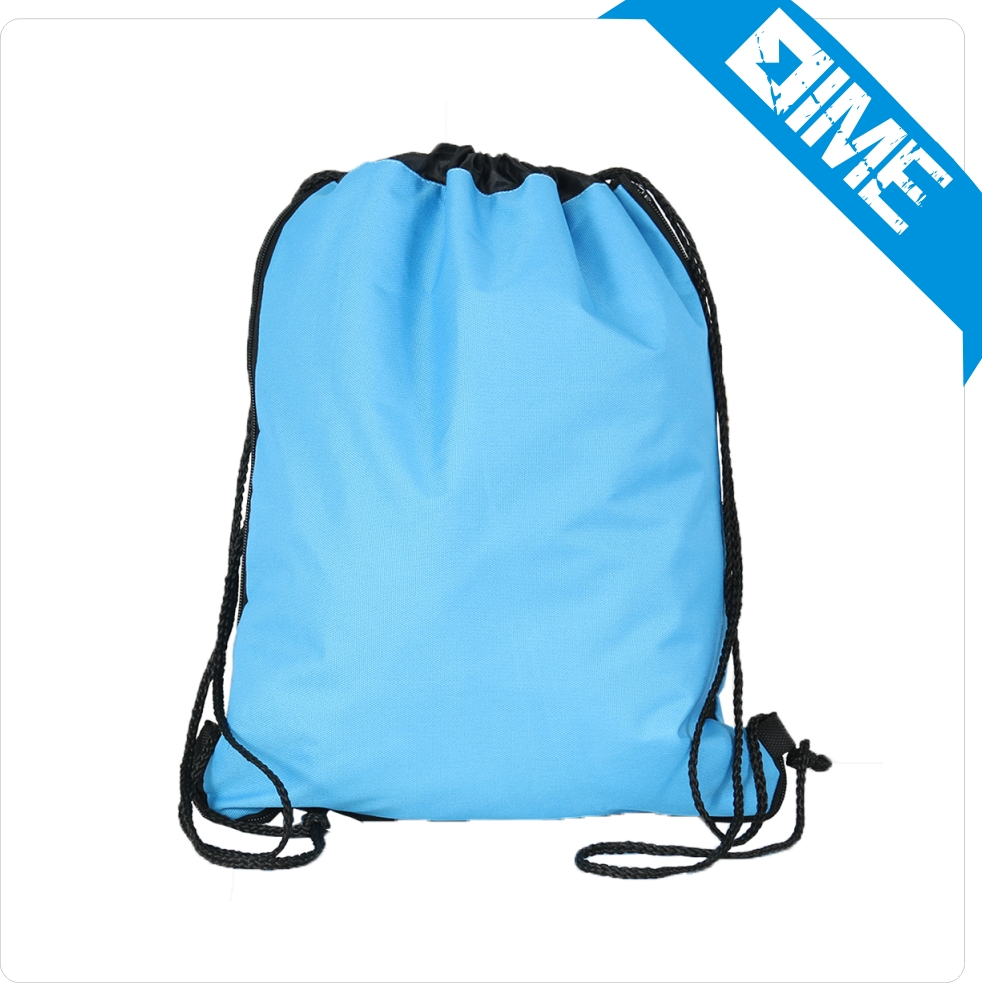Wholesale Organza Gym Sack Tote Shopping Drawstring Bags