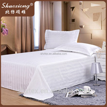 high quality combed 100% cotton comforter bedding set king size for hotel