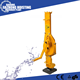 Mechanical Jack Type rack steel jack