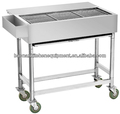 Commercial Charcoal Grill BN-W28