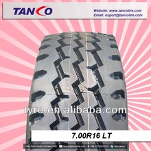 tires 700-16