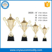 world globe metal trophy,2015 glass trophies cup,flower metal trophy cup