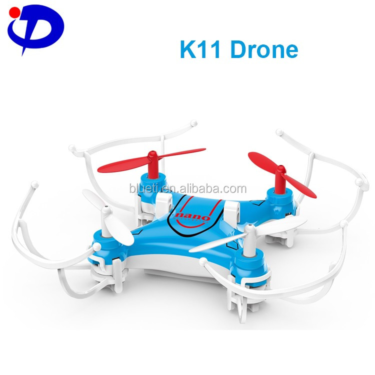 Cheap <strong>K11</strong> 3D flip quadcopter drone one key return mini drone