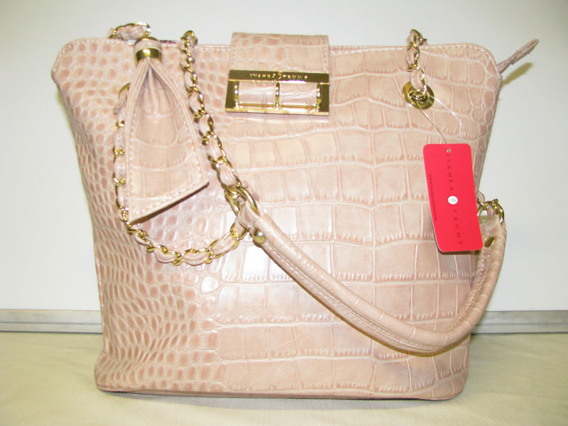 Ladies Handbags and Leather Goods