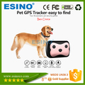 Multi-function pet gps tracker/ GPS Tracking Collar for Dog Cat/ gps pet tracker