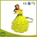 Custom 3D keychain pvc figuine,OEM 3d cartoon pvc keychain,OEM pvc cartoon characterkeychains factory