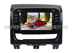 car dvd player with bluetooth for Fiat Strada Idea