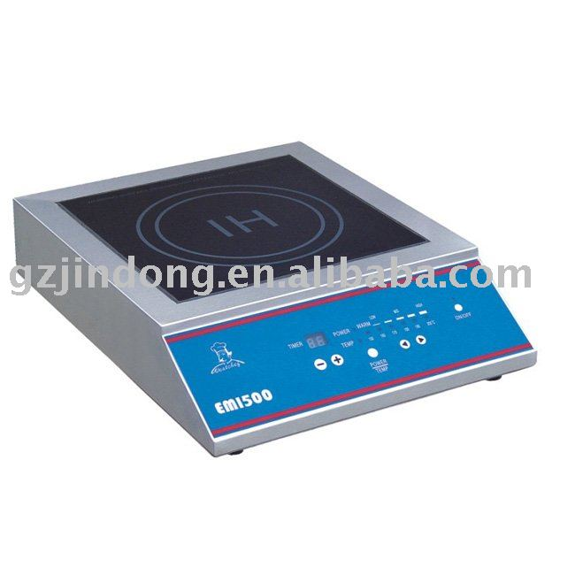 Commercial Induction Cooker/ single burnner