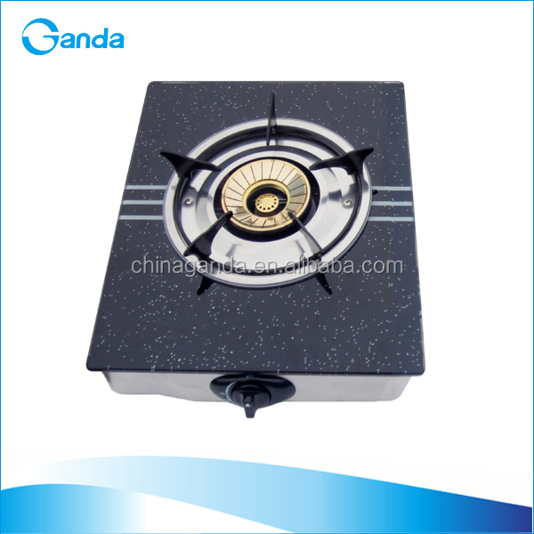 High Efficiency Energy Saving Table Gas Stove (GT-721R)