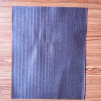 gray polypropylene packing foam sheet