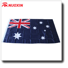 NX Cheap Custom Different Kinds National Flags And Banners Printing