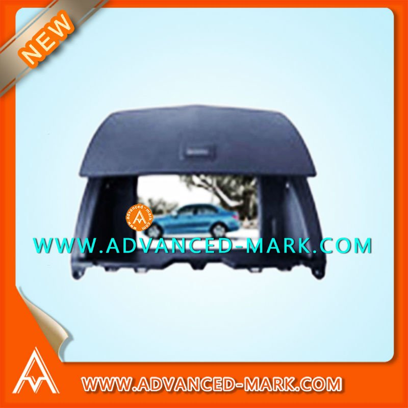 "NEW Replace Car Special DVD GPS Player for BENZ C200 7"" TFT Touch Screen/Bluetooth/GPS/Audio/TV/USB/3D MENU,with a Map"