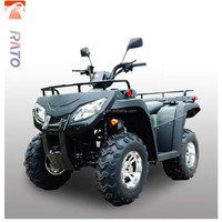 ATV250 utlity cheap 250cc ATV with reverse gear