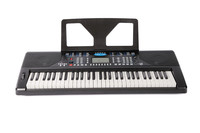 Top selling mini keyboard with touchpad usb midi keyboard musical