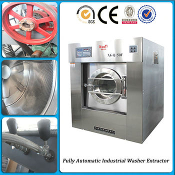 wash machine commercial