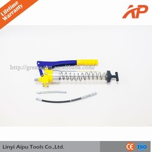 clear plews lubrimatic grease gun Bulk Loader Fitting for Adapting Bulk Fillers