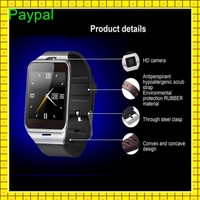 custom Calculator gsm camera waterproof cdma watch mobile phone