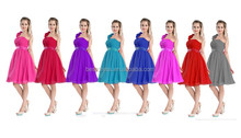 China supplier 2014 New Style Evening Prom Dress Party Women lovely Fashion Cocktail Products Night Gown