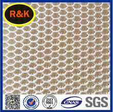 3d air sapcer mesh fabric