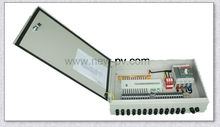 China wholesaler solar system 4/6/8/12/16/20 strings solar combiner box, PV junction box