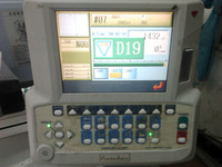 Good quality, the price is cheaper in 2012year 20 Behringer embroidery machine bexs-y918
