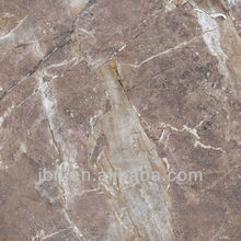 Elevator marble full glazed design flooring and wall tile from Foshan supplier