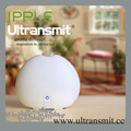 Professional manufacturer portable ultrasonic humidifier and aromatize with timer & mist adjustable for aromatherapy