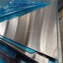 wuxi tp inox 2b surface finish 201 grade 17-4 ph stainless steel sheet
