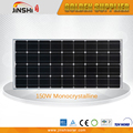 Solar Panel 150w High Quality Wholesale Outdoor Furniture Solar Powered