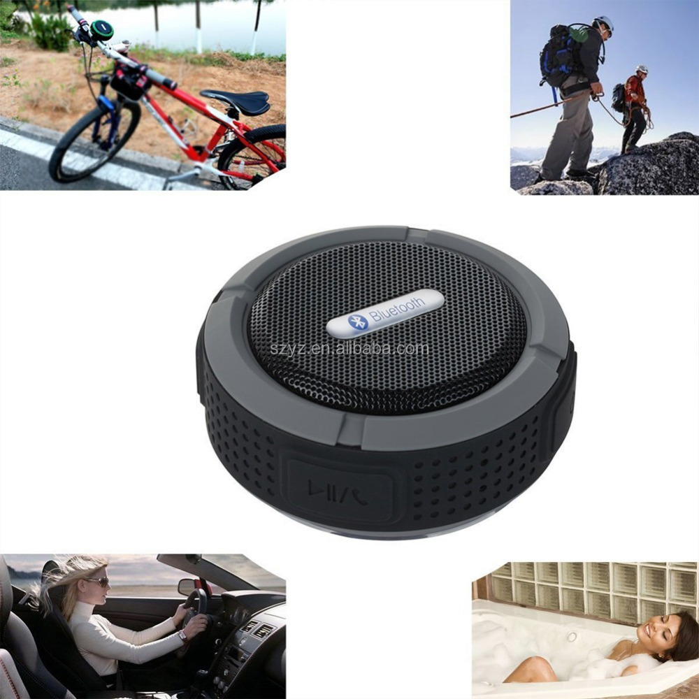 2017 Portable mini speaker with fm radio,mini music car speaker manual,mini digital speaker