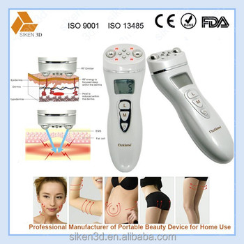 lymph drainage machine mini electric personal massager for weight loss