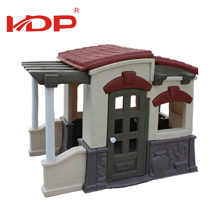 Eco-Friendly Garden Games Attractive Children Play House,Kids Cubby House