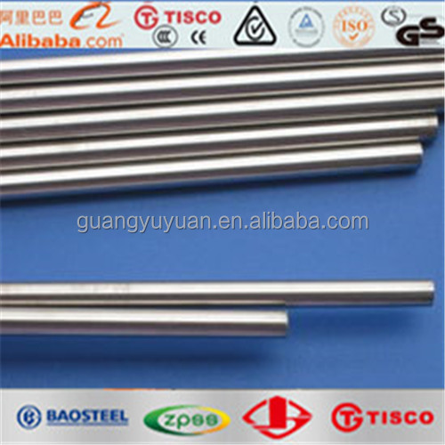 ASTM 316l Stainless Steel Bar/Stainless Steel Rod