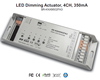 KNX EIB manufacture member light control Intelligent electric knx constant current actuator smart home automation