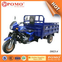 2015 Cheap China Three Wheel Cargo Motorcycle Scooter With The Gasoline Engine