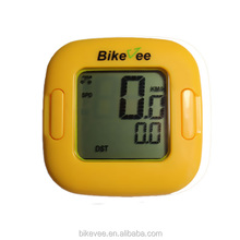 Distance Meter Odometer Bicycle Computer Average Speed of A Bicycle