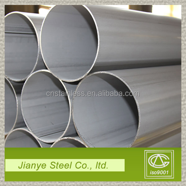 wholesale newest brushed astm 316 316l stainless 1mm tube steel