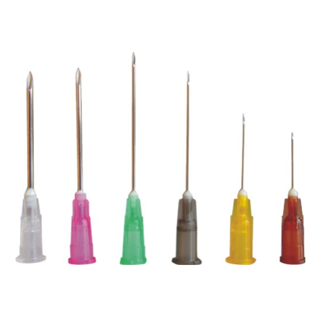 disposable hypodermic needle 32g all types and other gauges