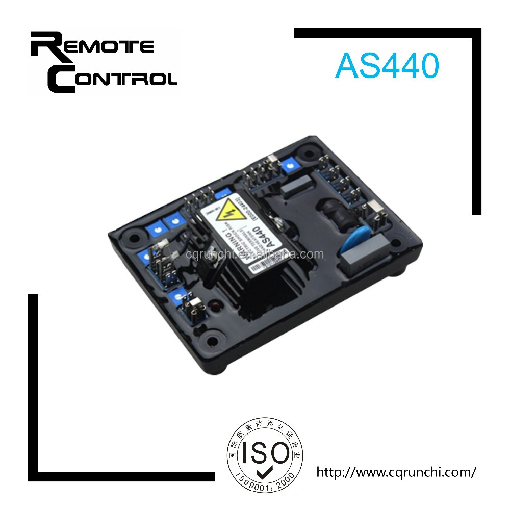 Stamford Automatic Voltage Regulator AVR AS440