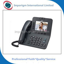 Cisco Unified Phone 8941 Phantom Grey Standard Handset CP-8941-K9=