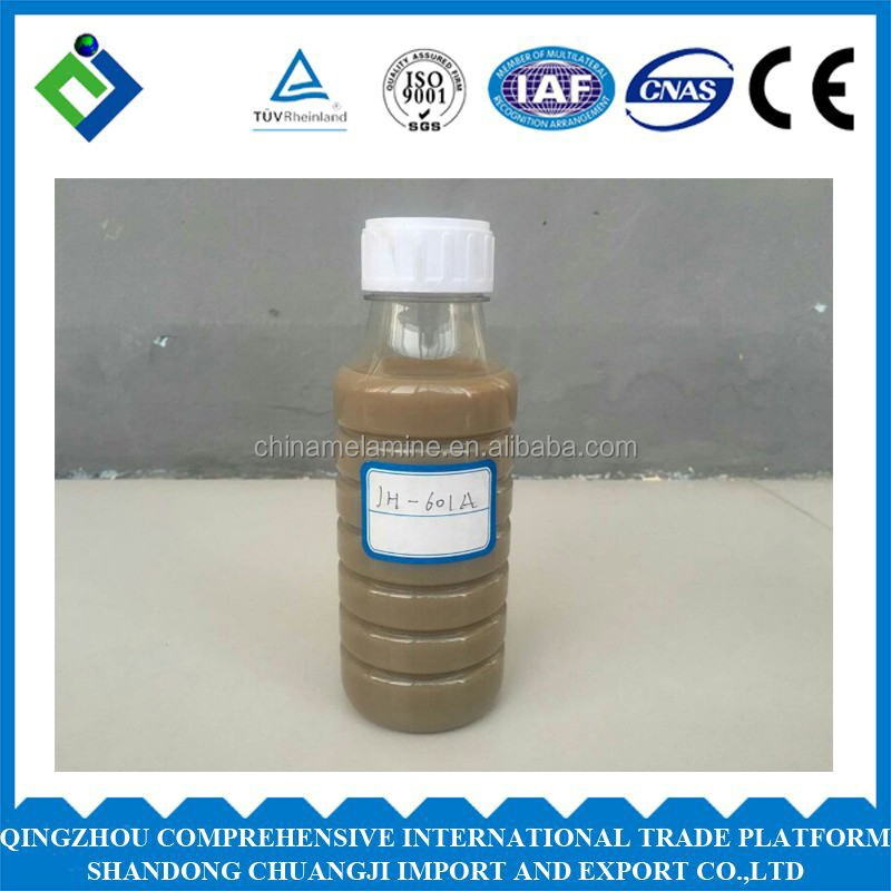 paper chemicals agent solid surface sizing agent for corrugated paper and board paper JH-601A